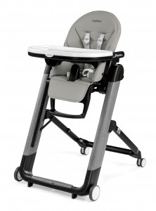 Peg Perego Siesta Highchair Ambiance Grey