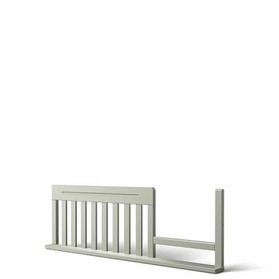 Romina Toddler Rail in Espresso (Picture does not represent the actual color)