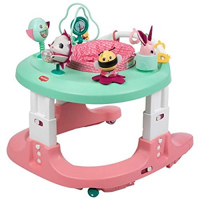 Tiny Love Tiny Princess Tales 4-in-1 Walker Here I Grow Mobile Activity Center