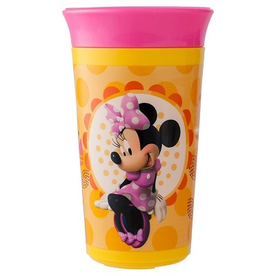 First Years Minnie 9oz Simply Spoutless Cup